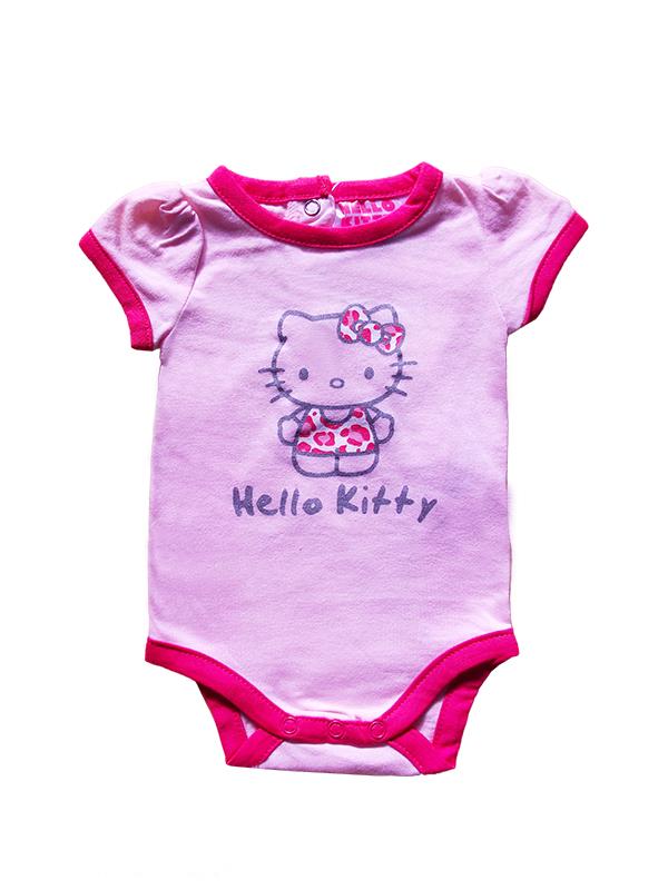 Hello Kitty kislány body webshop ár  1.790 Ft 1fbe617bd8