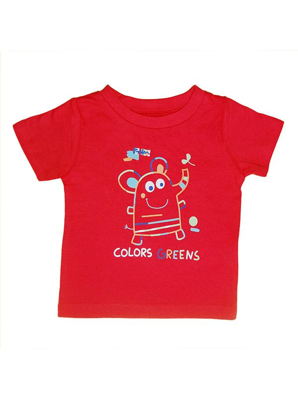 színes pamut bébi póló webshop ár  990 Ft f865328ef6