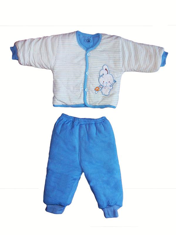 bélelt baba kabát és nadrág szett webshop ár  3.490 Ft ce166a4f93